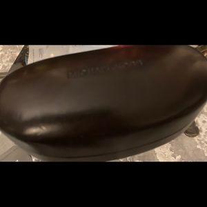 Michael Kors Accessories - MICHAEL KORS Sunglass Case